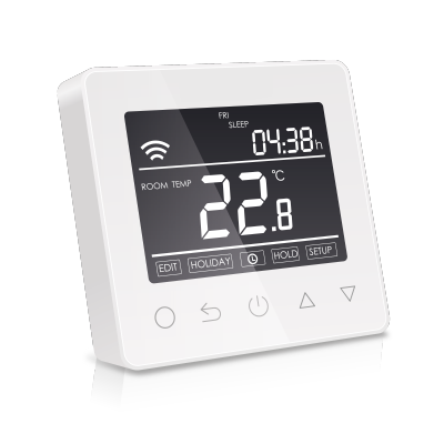 Ambient ProTouch-E Wifi - White